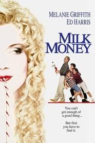 Poster Milk Money 1994