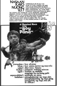 Boy Pana 1978