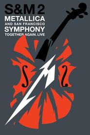 Poster Metallica & San Francisco Symphony: S&M2 2019