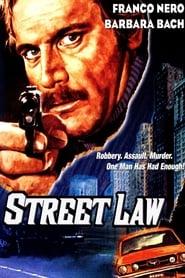 Street Law (1974)