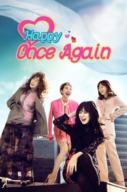 Poster One More Happy Ending 2016