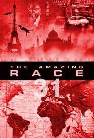 The Amazing Race - Season 31 poster