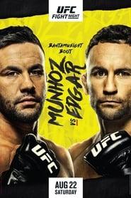 UFC on ESPN 15: Munhoz vs. Edgar (2020)