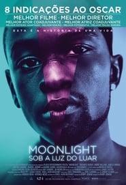 Assistir Moonlight - Sob a Luz do Luar