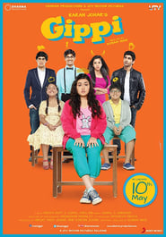 Gippi (2013) Hindi DVDRip 480p & 720p Gdrive