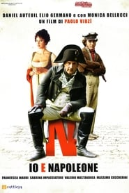 Poster Napoleon and Me 2006
