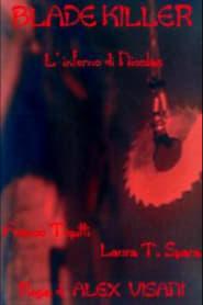Blade Killer – L'inferno di Nicholas (1999) Oglądaj Online Zalukaj
