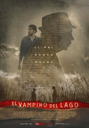 The Lake Vampire Poster