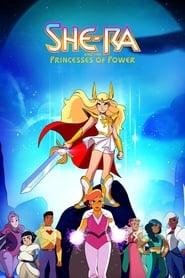 She-Ado-Ra and Princesses of Power