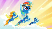 My Little Pony: Friendship Is Magic saison 6 episode 7