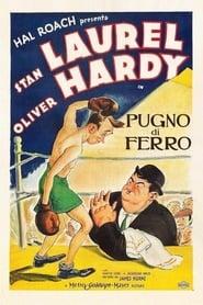 Pugno di ferro (1932)