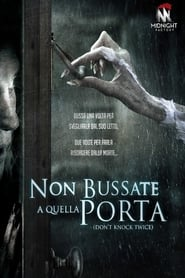 Watch Non bussate a quella porta on FilmPerTutti Online
