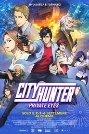 City Hunter – Private Eyes