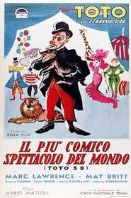 Totò 3D - Il più comico spettacolo del mondo 1953