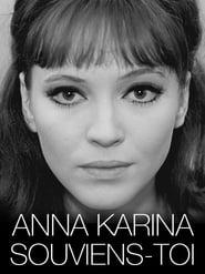 Anna Karina, souviens-toi 2017