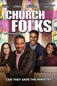 Church Folks 2020