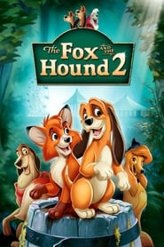 Poster for The Fox and the Hound 2