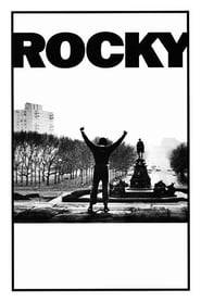 Poster Rocky 1976