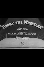 Porky the Wrestler