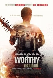 The Worthy [2016][Mega][Castellano][1 Link][1080p]