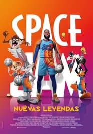 Space Jam: Una Nueva Era (2021)