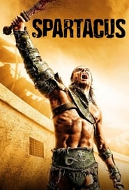 Spartacus Season 2 Complete