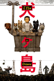 Isle of Dogs En Streaming