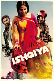 Ishqiya 2010 Hindi Movie BluRay 300mb 480p 1GB 720p 4GB 10GB 1080p