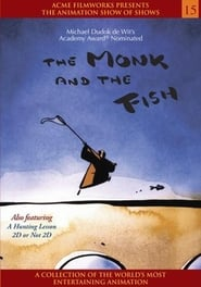 The Monk and the Fish (1994)