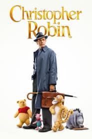 Poster Christopher Robin