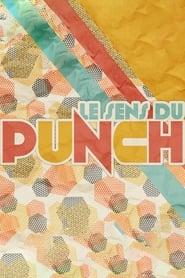Poster Le sens du punch 2020