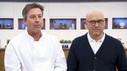 Celebrity Masterchef saison 12 episode 8
