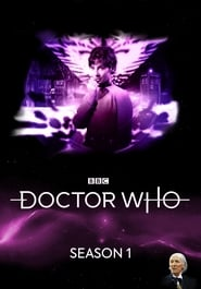Doctor Who - Season 1 Episode 1 : An Unearthly Child