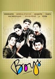 Boys 2003 Hindi Movie WebRip 300mb 480p 1GB 720p 3GB 1080p