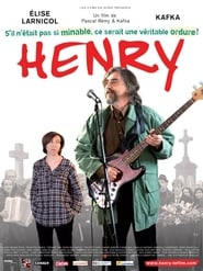 Poster Henry 2010