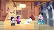Steven Universe Future - Season 1 Episode 7 : Snow Day