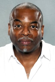 Photo de LeVar Burton Donald Lang