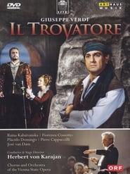 Il Trovatore - Verdi 1978