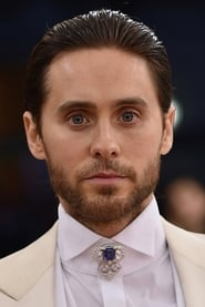 Jared Leto isNick Lowell
