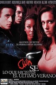 Todavia se lo que hicieron el verano pasado (1998)