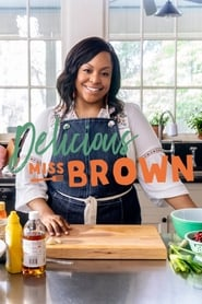 Delicious Miss Brown - Season 3