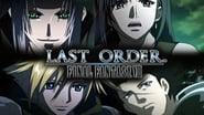 Final Fantasy VII : Last Order en streaming