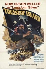 'Treasure Island (1972)