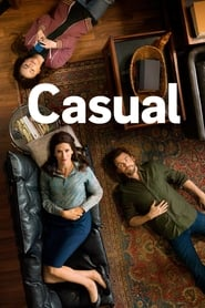 Casual Season 3