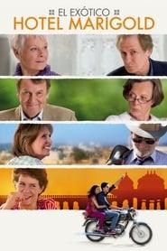El exótico Hotel Marigold (2011) | The Best Exotic Marigold Hotel