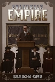 Boardwalk Empire Season 1 Episode 10