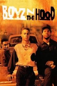 Poster for Boyz n the Hood
