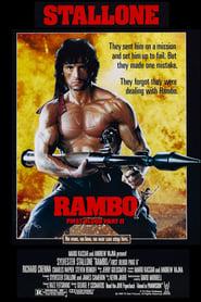 ดูหนัง Rambo 2 (1985) แรมโบ้ นักรบเดนตาย 2