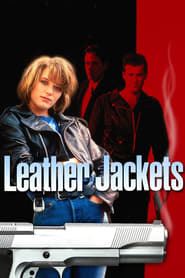 Poster of Leather Jackets