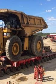 Der 300 Tonnen Laster - Ein Caterpillar wird ausgeliefert 2018